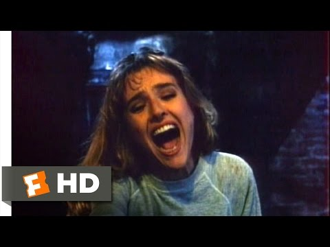 Bride of ReAnimator 89 Movie   Doggie Hand 1989 HD Movie