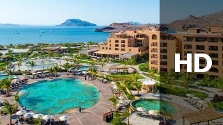 Villa del Palmar at the Islands of Loreto - México