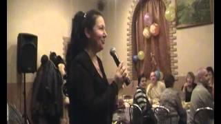 Свадьба Сербиных  Тост для молодых...SDV 0541