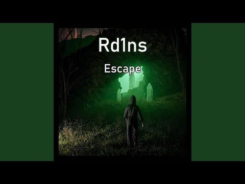 Rd1ns - Escape mp3 indir