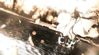 Dead Leaves- Violet Evergarden and Zankyou No Terror