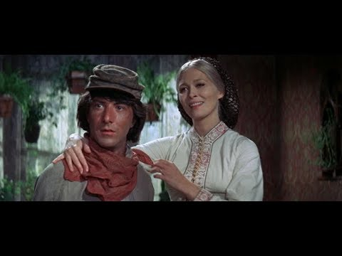 Little Big Man (1970) Movie - Dustin Hoffman, Faye Dunaway & Chief Dan George