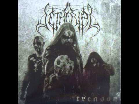 SETHERIAL - Treason [A Death That Breeds Through Aeons]
