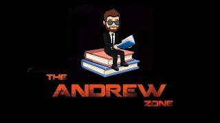 THE ANDREW ZONE ~ The saddest summary of all life contains three descriptions... ~ Louis E. Boone