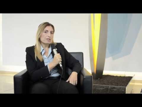 Francesca Caroleo - Senior HR Controller, Allianz SE