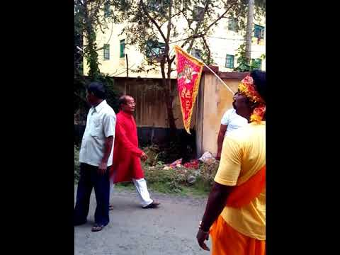 Manokamna Sidhi Hanuman mandir forman line