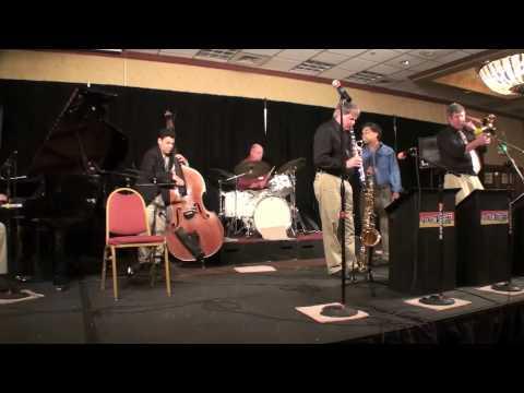 Fulton Street Jazz Band
