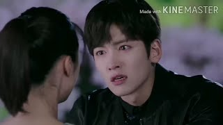 Teri Parchai Se Dur Kaise Jaungi //Ji Chang Wook //Whirlwind Girl 2 Mix💕💕💕