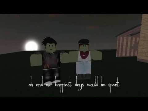 Stephanie Mabey The Zombie Song Roblox Music Video Youtube