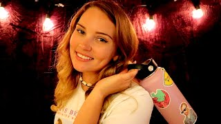 ASMR VSCO Girl Gives You Tingles