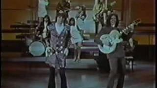 Amboy Dukes - Flight of The Byrd (1968)
