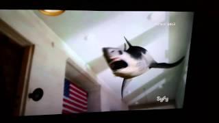 Sharknado 3 clip #5 streaming