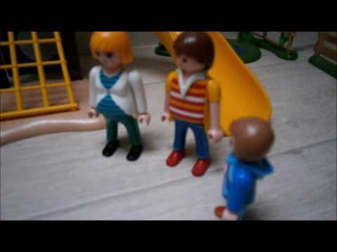 Film playmobil : La naissance de Lili !