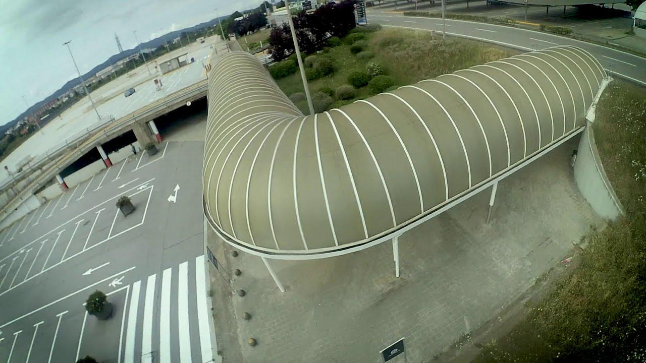 ????Primer vuelo tras el confinamiento ???? ◄ Drone Freestyle FPV ► картинки