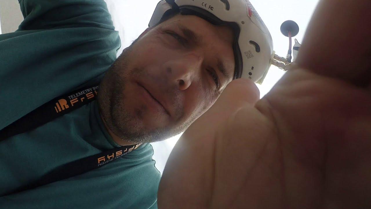 ????Primer vuelo tras el confinamiento ???? ◄ Drone Freestyle FPV ► фотки