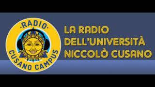 14/02/2019 - RADIO CUSANO CAMPUS -