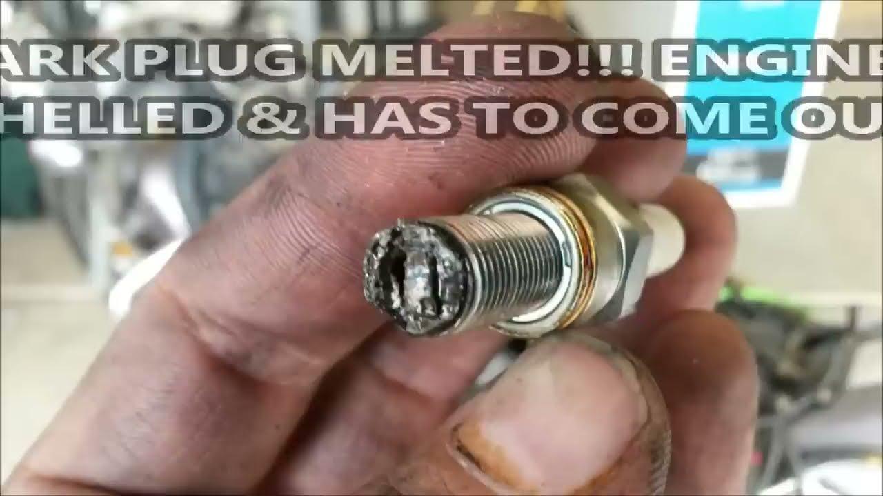 Kawasaki Vulcan 800 ~Total Engine Swap In Hyperspeed!~ (Vn800a/B/C)   Cruiserdayz 17:43 HD