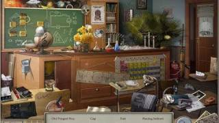 CGRundertow LETTERS FROM NOWHERE for iPad Video Game Review