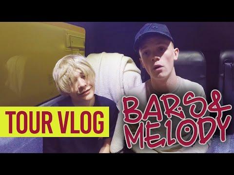 SLEEPY LEO!!! - BAM Vlog