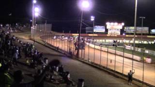 Lincoln Speedway | USAC/ARDC Midgets