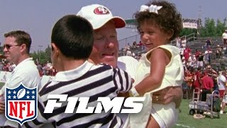 Bruce DeHaven's Journey from NFL Coach to Adoptive Father | NFL Films Presents