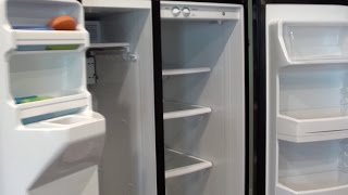 How to repair Refrigerator Freezer Not Cold Enough - Troubleshooting Heater Element