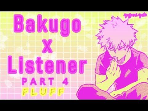 Download Cute Bakugou x Listener ASMR p4 [My Hero Academia]