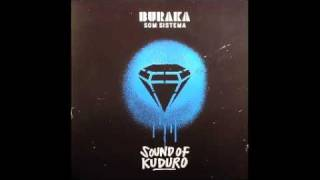 reAct - Buraka Som Sistema - Sound of kuduro