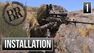 ★ Installation ★ ARMA 3: Battle Royale [HD | deutsch] ARMAIII