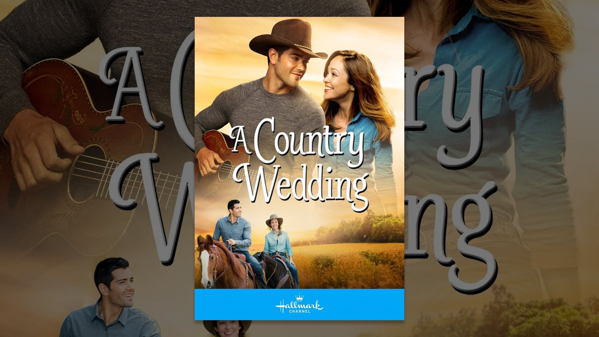 A Country Wedding YouTube Movies