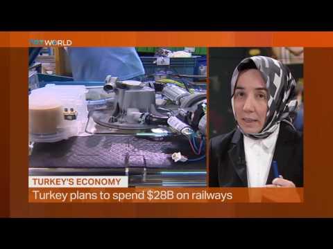 Money Talks:  Turkey's economy after referendum