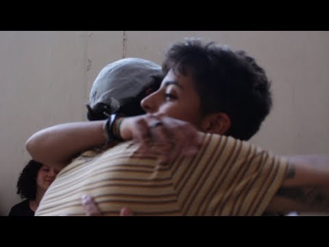 CARMEN - YOUTH CULTURE TOUR: The Documentary