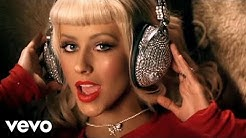 Christina Aguilera - Ain't No Other Man (Video Main)