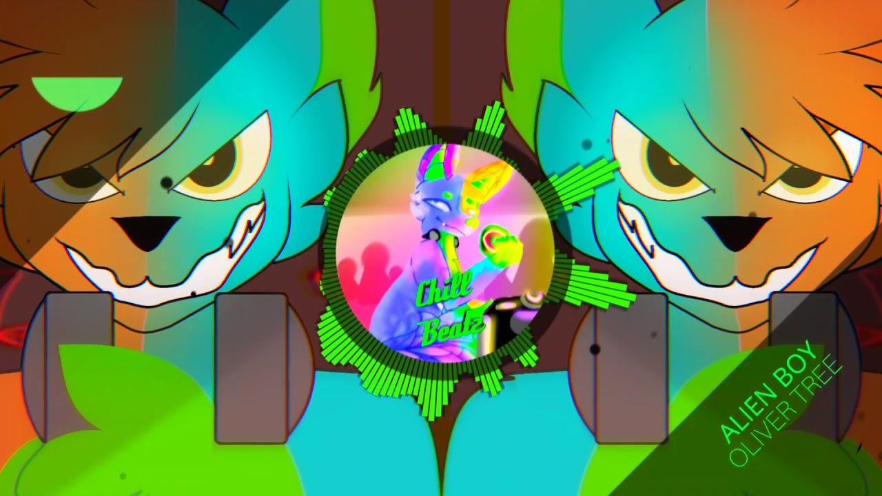 Oliver Tree - Alien Boy (Alien Boy Meme Song) - YouTube