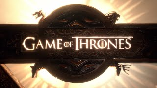Game Of Thrones Season 8 | Opening Credits / Intro | HBO