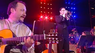 """Yanni – """"Dance With a Stranger """"… The """"Tribute"""" Concerts! 1080p Remastered & Restored Video"""