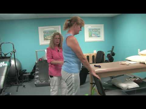 Physical Therapy Treatments : Physiotherapy Treatment of Osteoarthritis