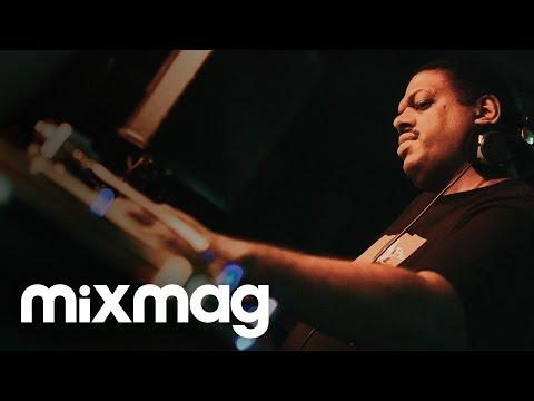 KERRI CHANDLER at Mixmag Live 2017