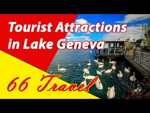 List 8 Tourist Attractions in Lake Geneva, Wisconsin | Travel to United States