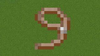 как сделать веревку в Майнкрафте