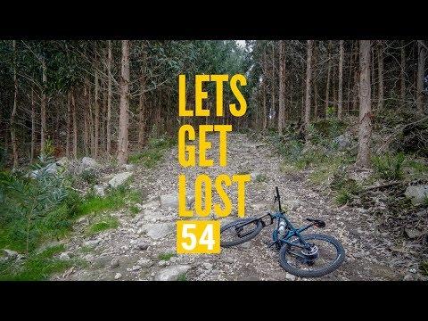 Lets Get Lost #54 - Vila Praia de Âncora