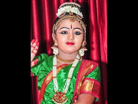 Shaveta Arangettram @ Guruvayur - Classical Dance