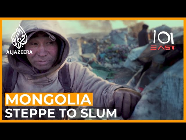 Mongolia: From the Steppe to the Slum | 101 East