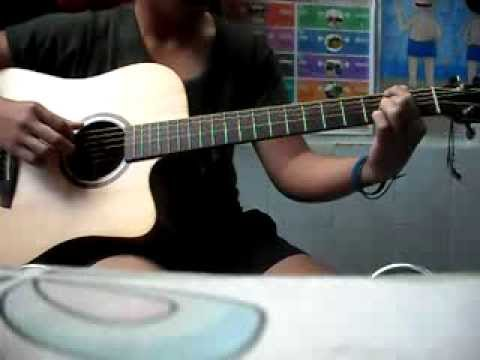 โปรดเถิดรัก - Cocktail - (Guitar Cover Fingerstyle) - By Sek Sohall