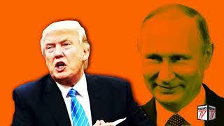 Trump y Putin Vuelven a ser Amigos, Putin dejará ir a Douma a Inspeccionar el Ataque Químico