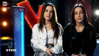 SHUME PIS - (Era Istrefi) - SINDOLLS - blind auditions - the Voice of Italy 2019