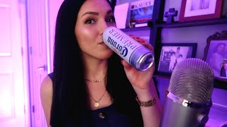 ASMR - What I've Been Watching 🍺