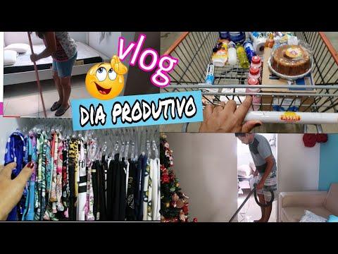 FAXINA | compras de supermercado | organização  por CASA LIMPA