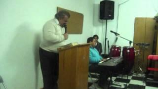 Apóstolo Ricardo Maia e Filipe Maia - Abro Mão