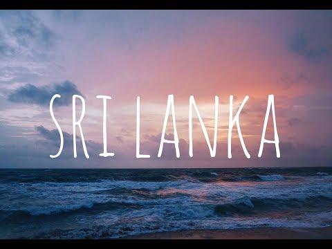 SRI LANKA: Un viaje inolvidable